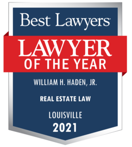 """Best Lawyers - """"Lawyer of the Year"""" Contemporary Logo"""